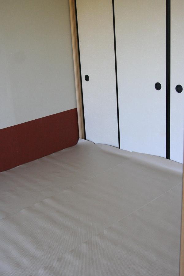 和室6帖(寝室)