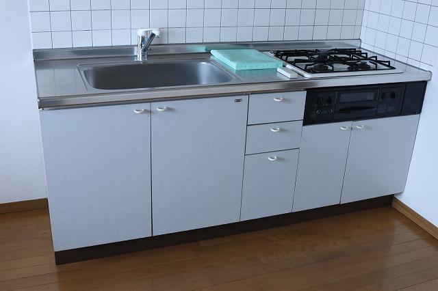 流し台(キッチン)