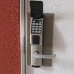 鍵オートロック(玄関)