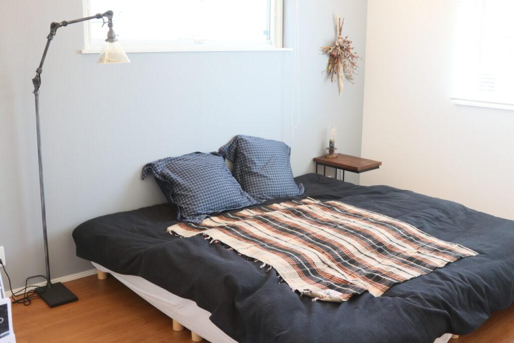 寝室の一部(寝室)